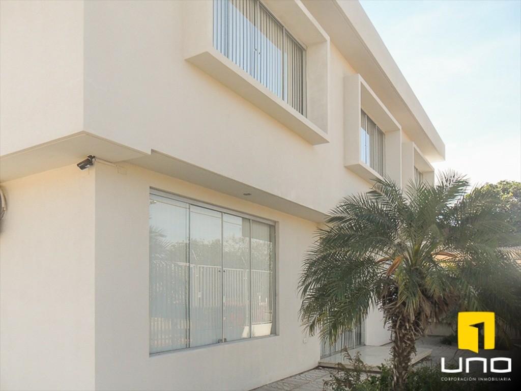 Casa en Alquiler ZONA AV. ROCA CORONADO ENTRE 2DO Y 3ER ANILLO, EXCLUSIVAMENTE PARA OFICINAS DE EMPRESAS Foto 17