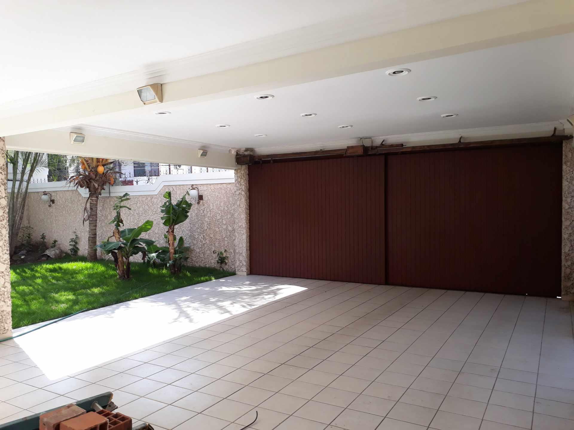 Casa en Alquiler Equipetrol, Norte  Foto 4