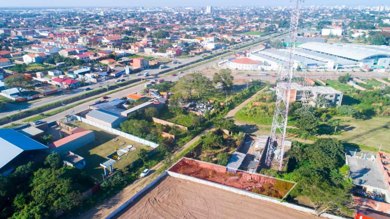 Terreno en Venta TERRENO COMERCIAL EN VENTA ZONA NORTE A 150 MTS. NUEVO MERCADO LOS POZOS Foto 10