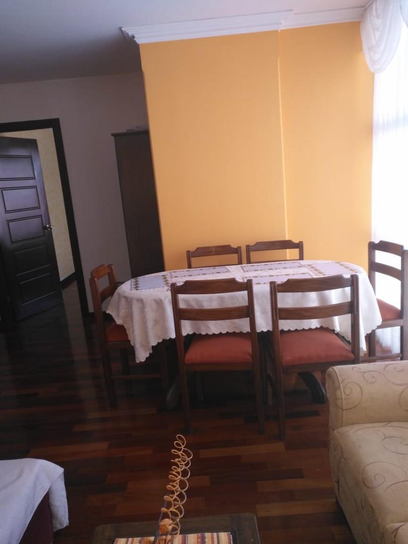 Habitación en Alquiler Sopocahi, Sanchez Lima Foto 2