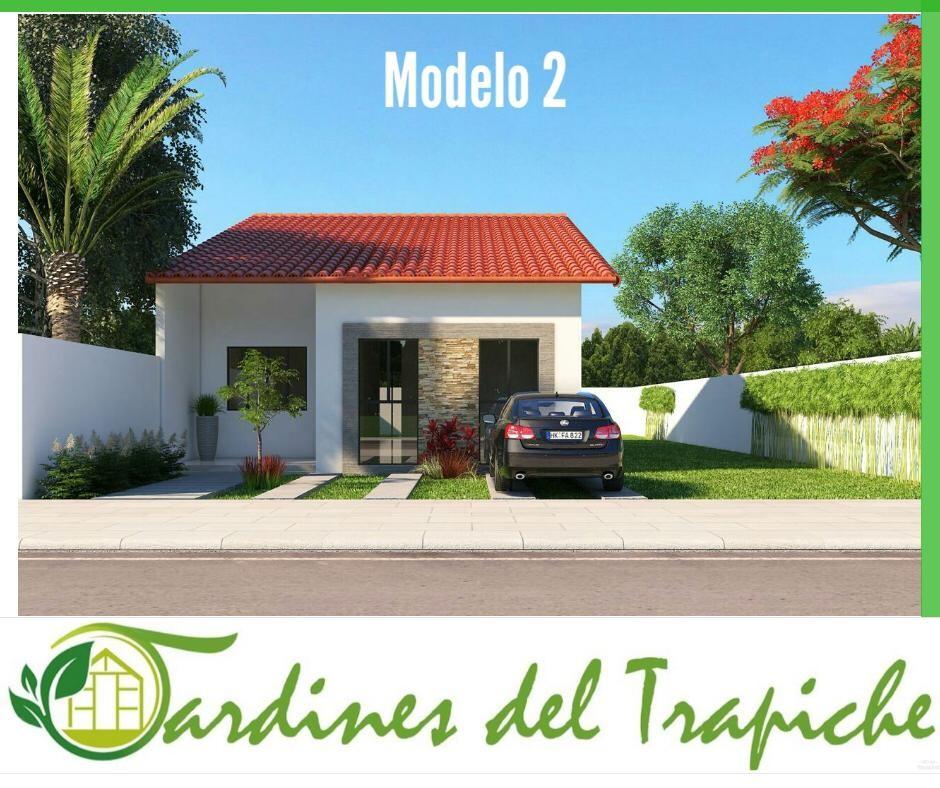 Casa en Venta Carretera a Cotoca Km 8, Urb. El Trapiche Foto 6