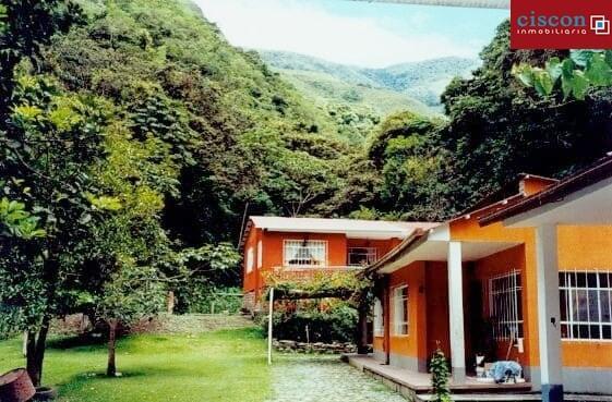 Casa en Venta Chulumani, a 15 minutos del pueblo. Foto 4