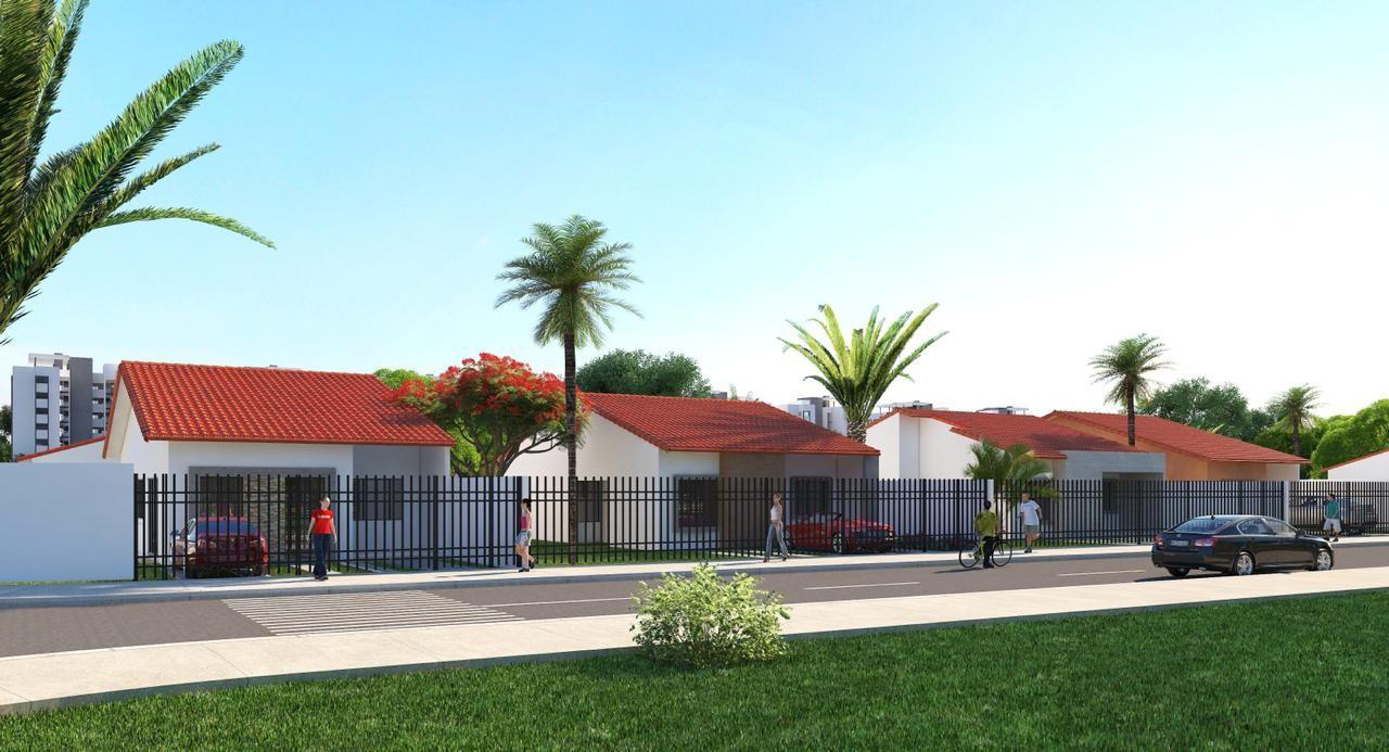 Casa en Venta Carretera a Cotoca Km 8, Urb. El Trapiche Foto 4