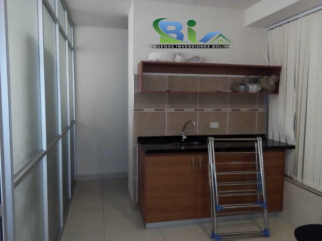 Oficina en Alquiler Bs.2000 OFICINA PROX. HEROINAS Y OQUENDO Foto 2