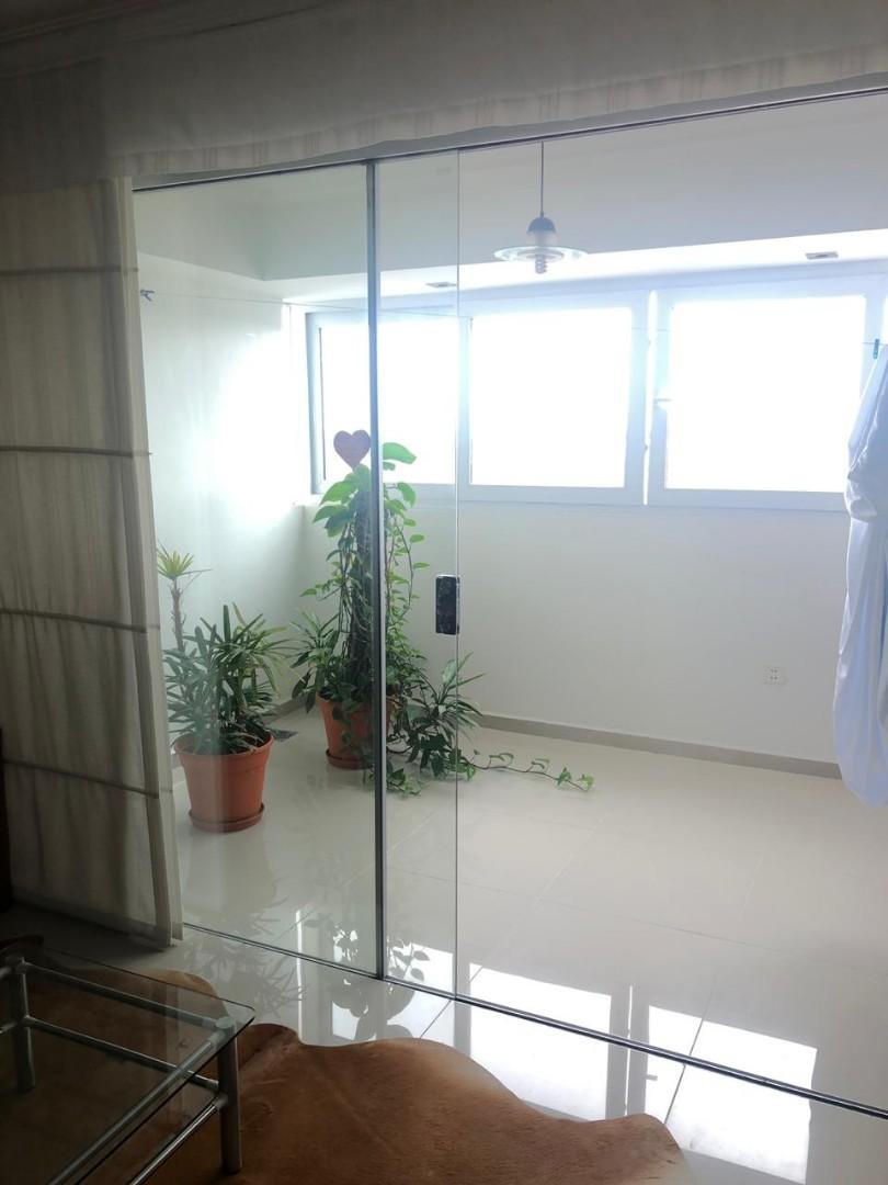Departamento en Alquiler Avenida Irala calle Gral. Saavedra  Foto 15