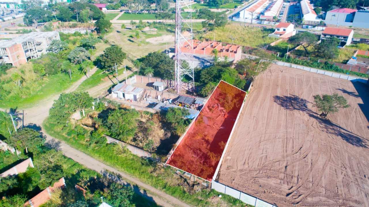 Terreno en Venta TERRENO COMERCIAL EN VENTA ZONA NORTE A 150 MTS. NUEVO MERCADO LOS POZOS Foto 6