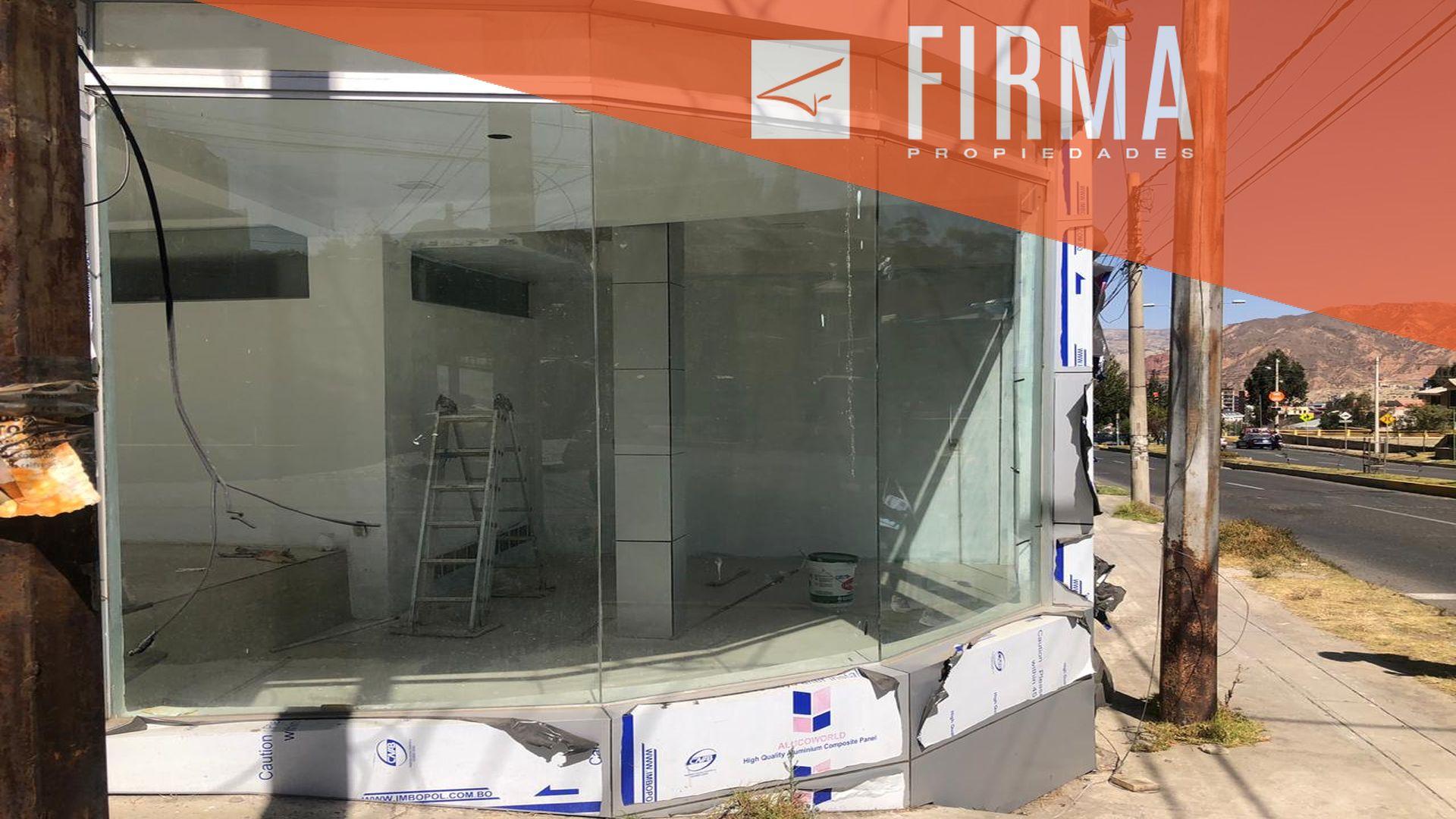 Local comercial en Alquiler FLA35989 – ALQUILA TU LOCAL EN ACHUMANI Foto 2