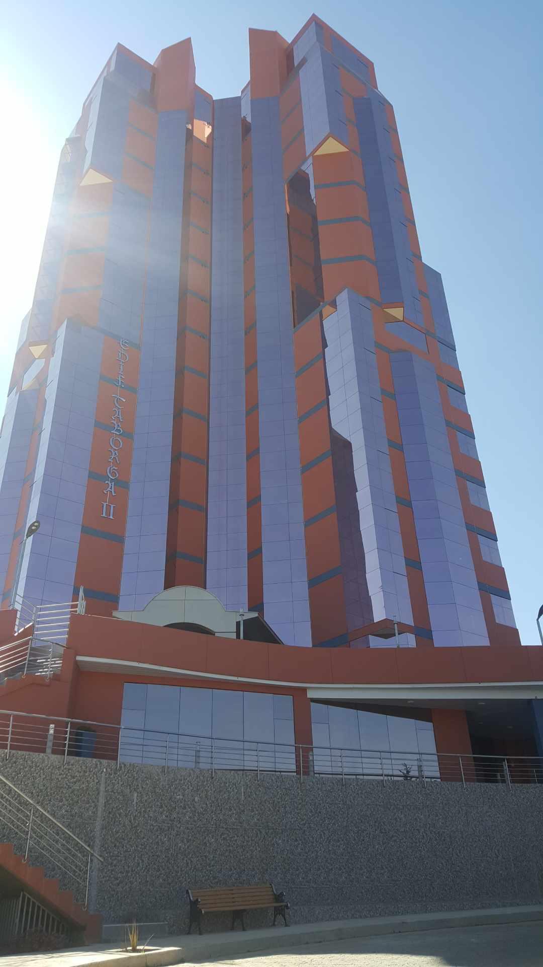 Departamento en Alquiler Edif. Taborga II. Urb. San Alberto.    Foto 10