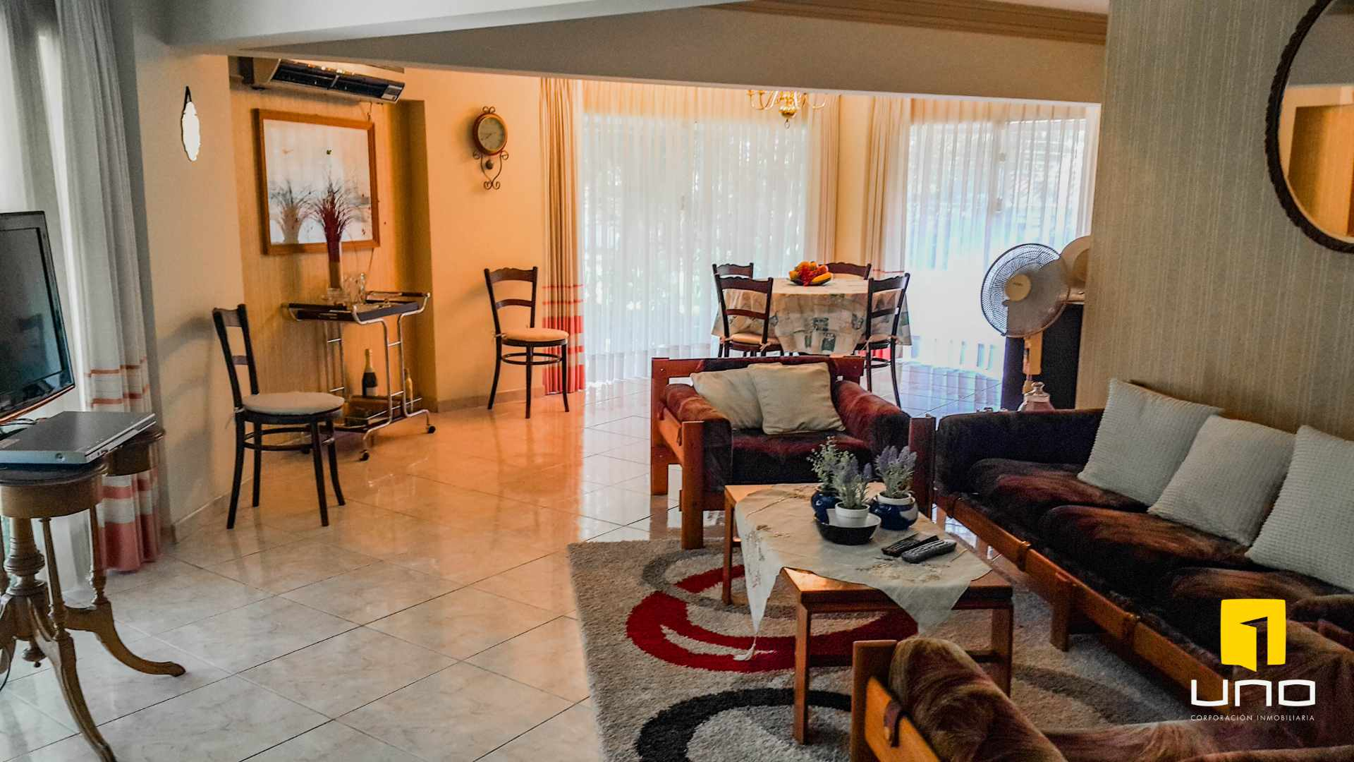 Departamento en Anticretico DOY ANTICRETICO SIN HIPOTECAS - EDIFICIO MEDITERRANEO Foto 4