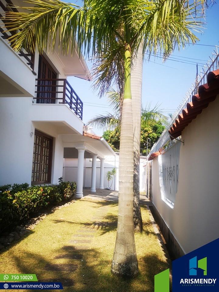 Casa en Alquiler EQUIPETROL SEGUNDO Y TERCER ANILLO  Foto 6