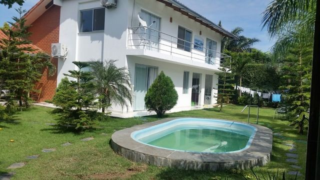 Casa en Alquiler HERMOSA CASA EN ALQUILER JARDINES DEL URUBO Foto 8