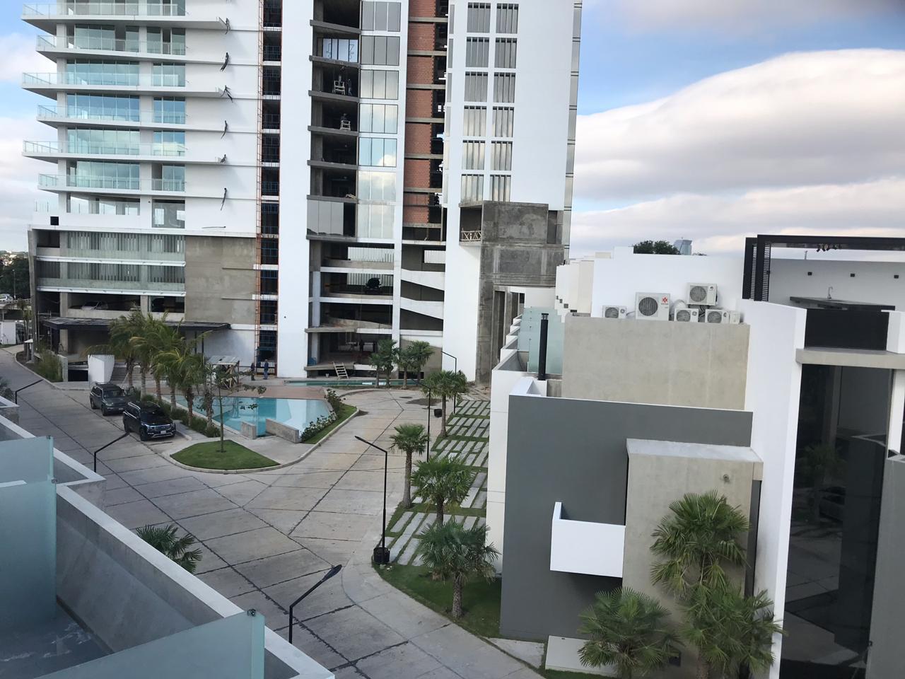 Casa en Alquiler Condominio costanera blu resideces Foto 11