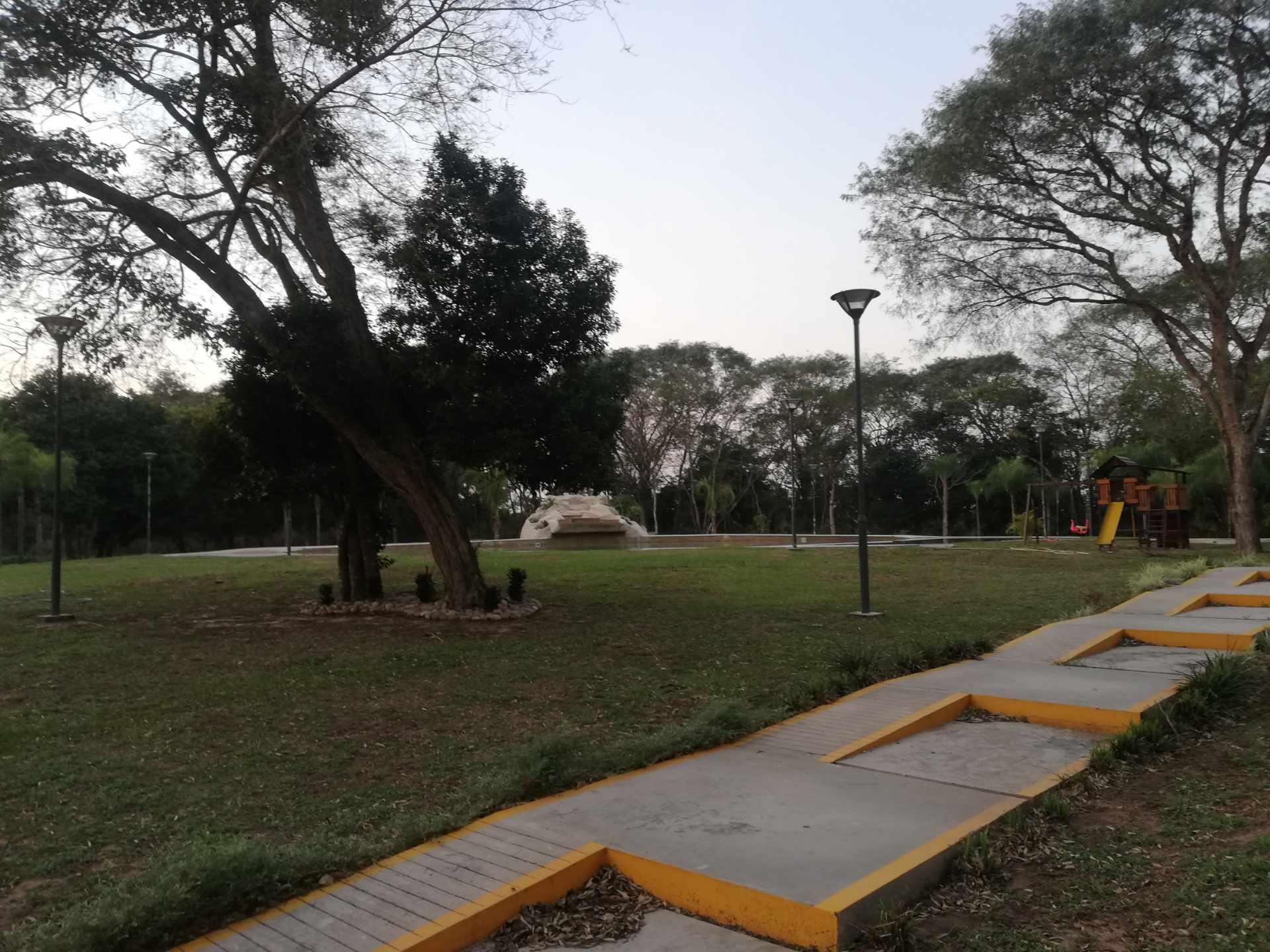 Terreno en Venta Urubo Norte Foto 5