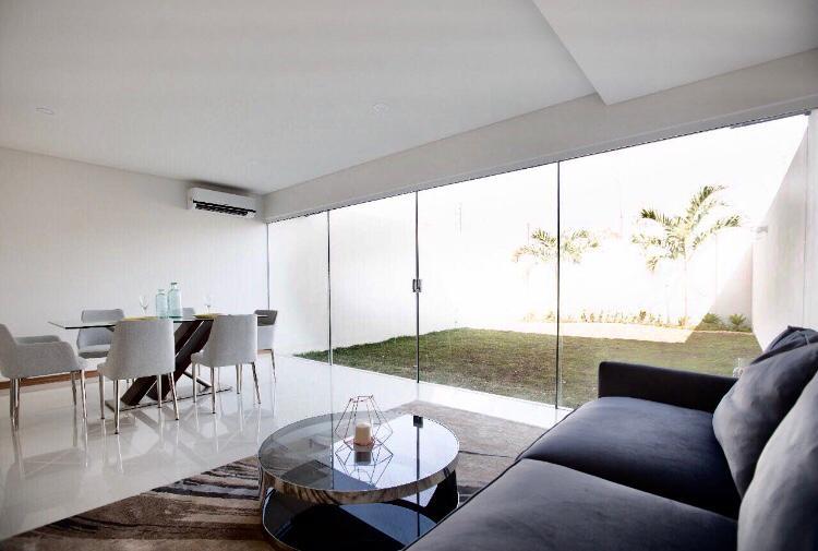 Casa en Alquiler Condominio Las Palmas del Oeste II, Av. Piraí entre 6to y 7mo anillo Foto 13