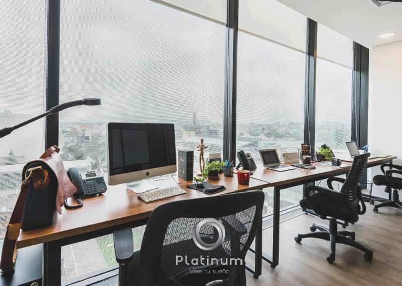 Torre Platinum - Business Center