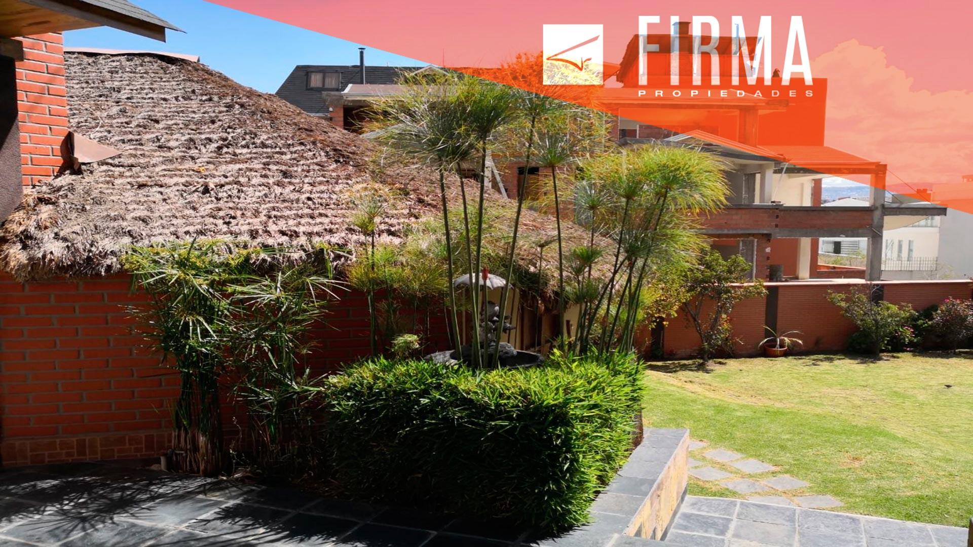 Casa en Alquiler FCA11141 – CASA EN ALQUILER, PINOS NORTE Foto 2