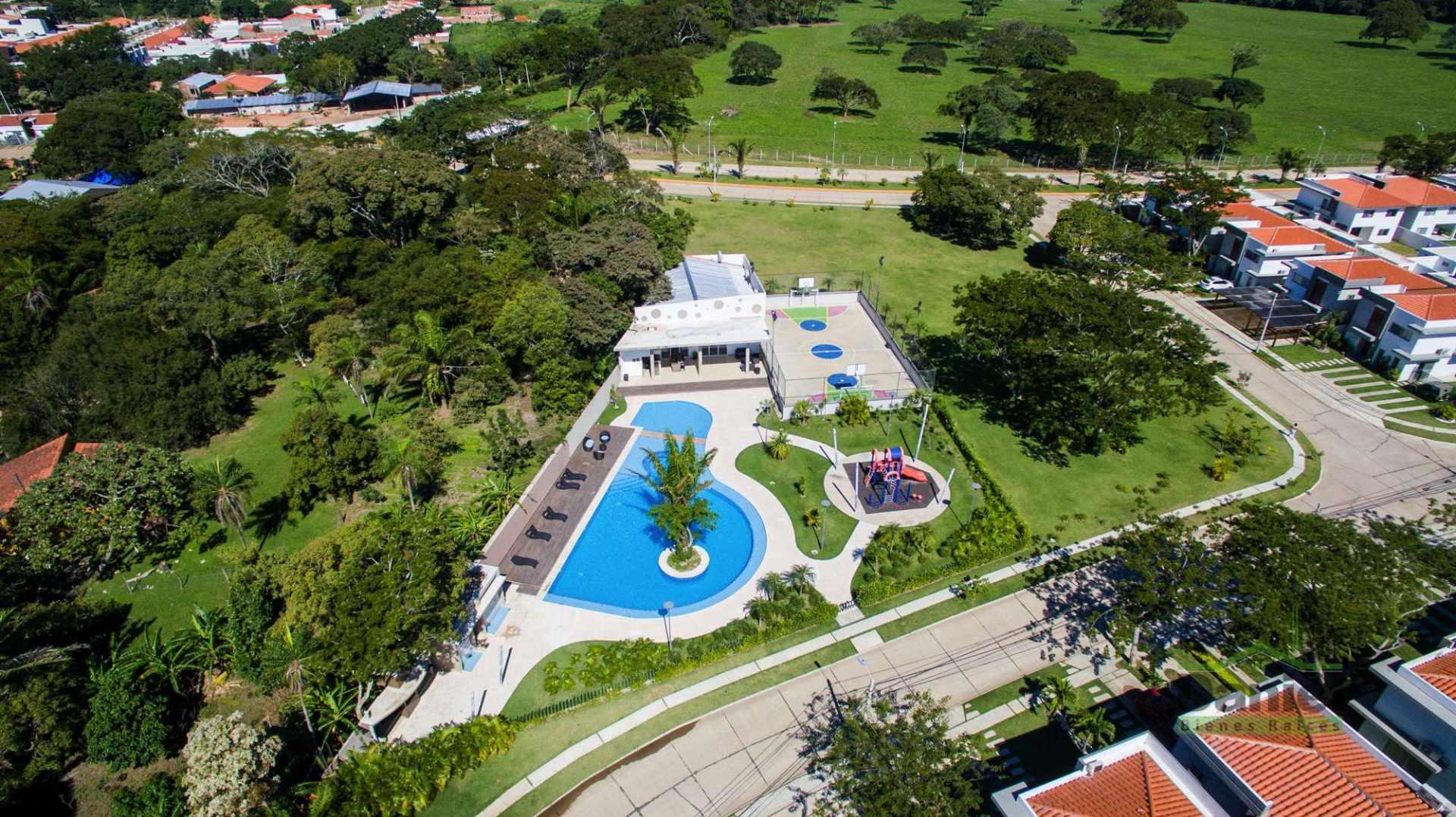 Casa en Alquiler BELLA CASA AMOBLADA COND.
