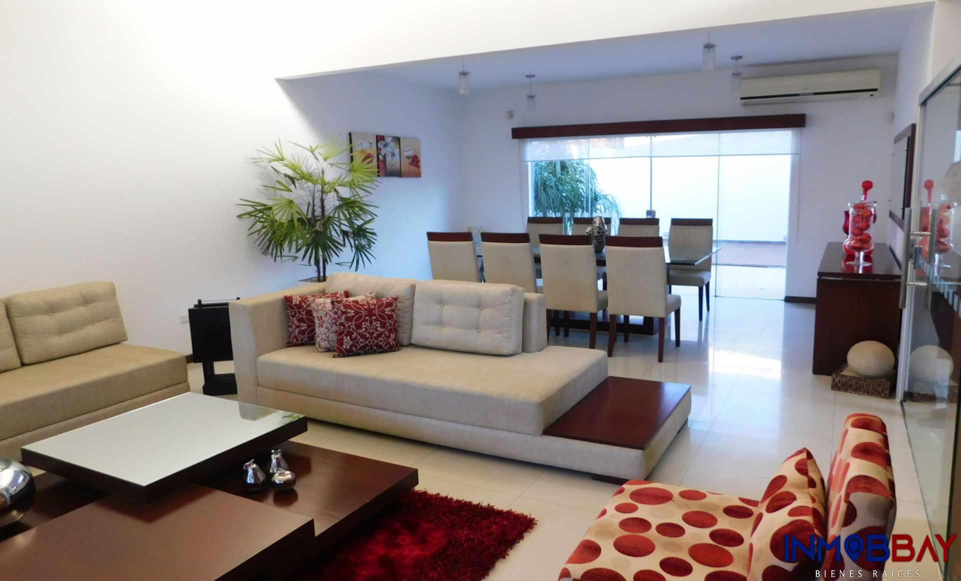 Casa en Venta AMPLIA CASA MINIMALISTA DE 2 PLANTAS RADIAL 27 Y CUARTO ANILLO Foto 6