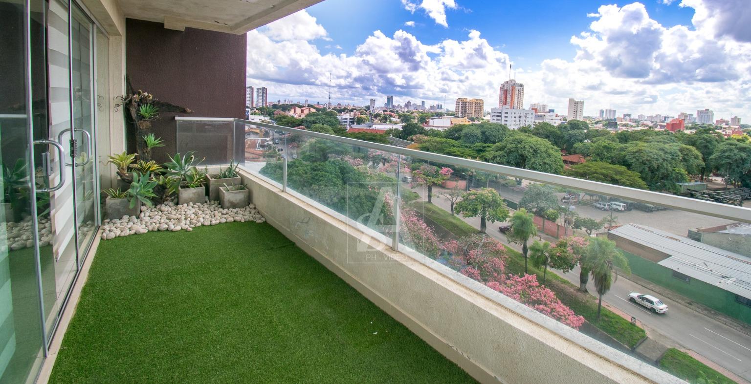 Departamento en Venta DEPARTAMENTO EN VENTA - CONDOMINIO PLAZA GUAPAY - 166.60 m². - AV. GUAPAY Foto 16