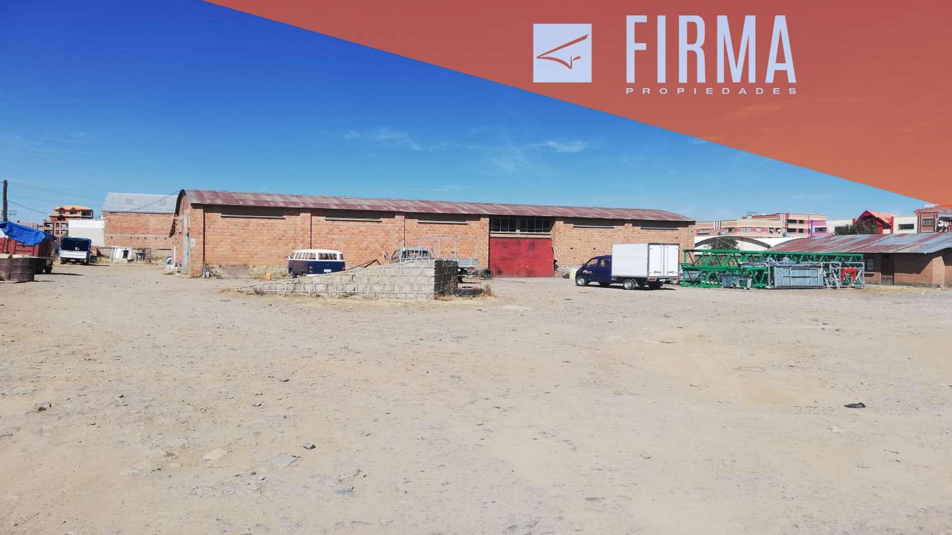 Terreno en Venta FTV36593 – COMPRA TU TERRENO EN EL ALTO Foto 6