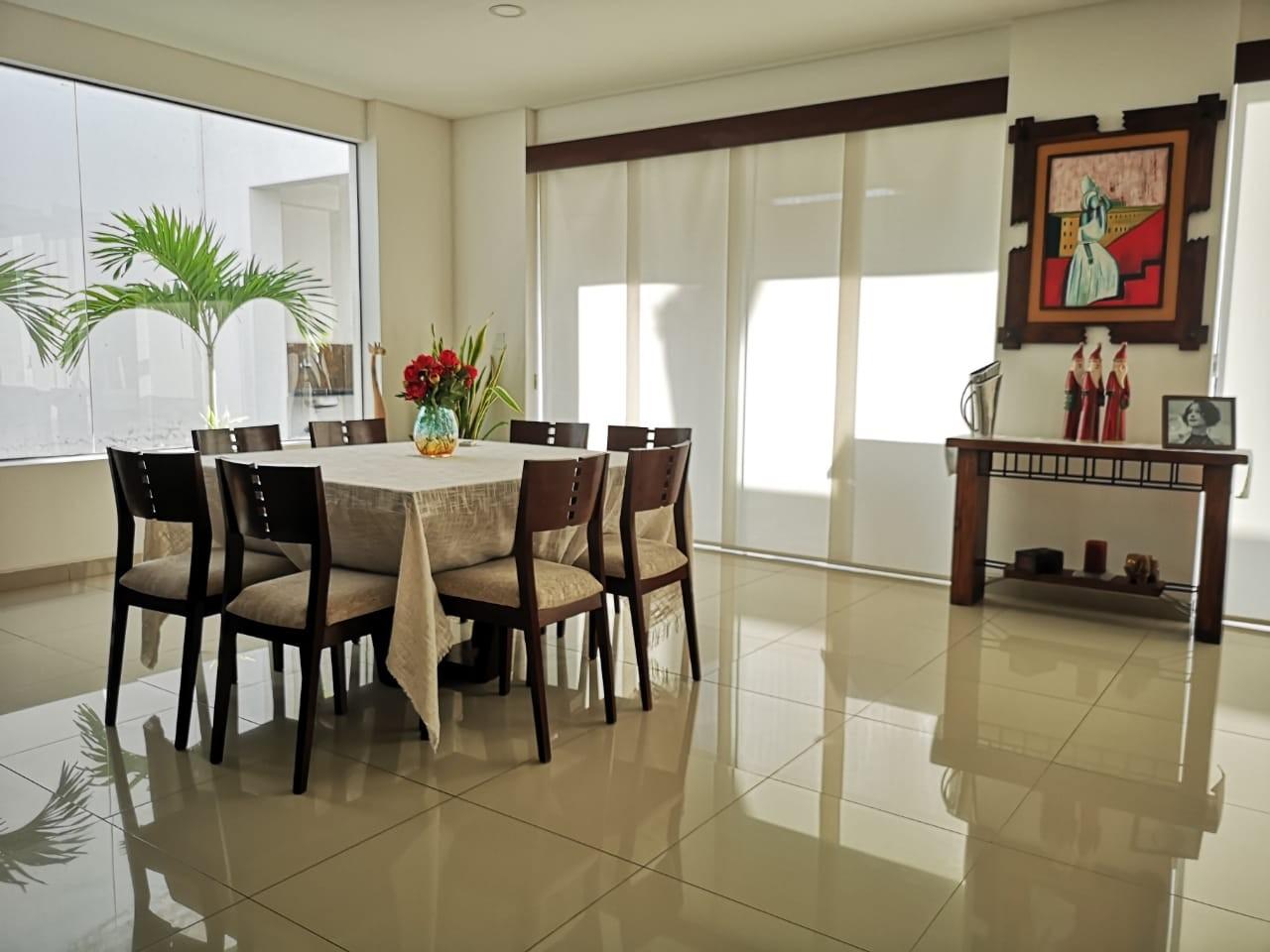 Casa en Venta KM 9 AL NORTE CONDOMINIO BARCELO Foto 6