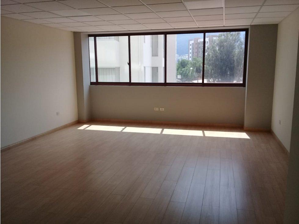 Oficina en Venta CÓMODAS OFICINAS (MUYURINA)  Foto 4