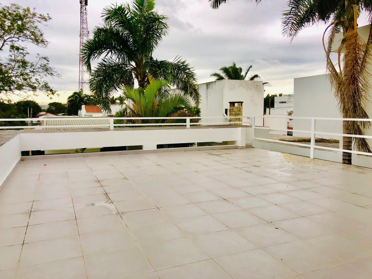 Casa en Alquiler Zona Urubo - Condominio Jardines del Urubo - lado de Restaurante Casa del Camba - a 1 minuto del Puente principal. Foto 24