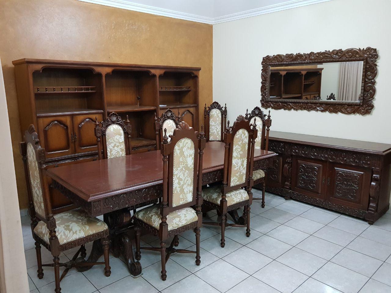Casa en Alquiler COND LOS BOSQUES ENTRE 4TO  Y 5TO ANILLO RADIAL 26, CASA EN ALQUILER Foto 18