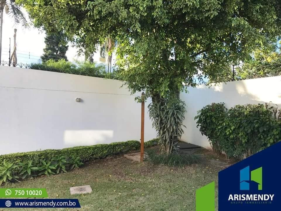 Casa en Alquiler TERCER ANILLO AV. BUSH  Foto 10