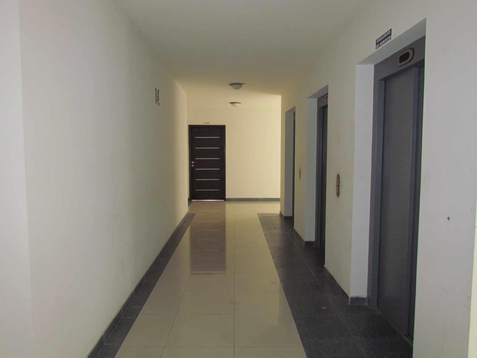 Departamento en Venta EDIF. PUNTA DEL ESTE - CALLE LIBERTAD ENTRE 1ER Y 2DO ANILLO Foto 13