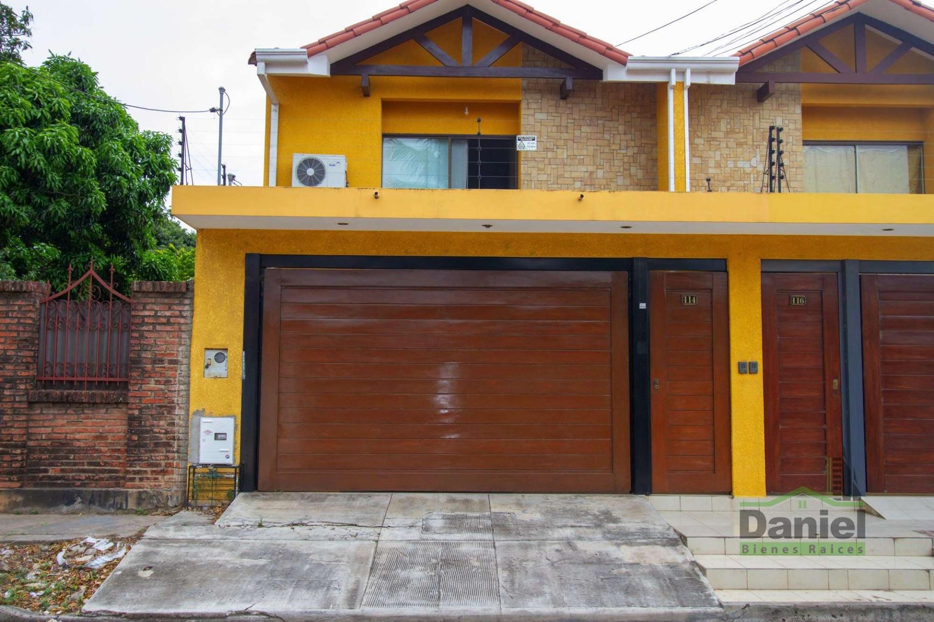 Casa en Venta EN VENTA BONITA CASA RADIAL 27 Y CALLE LOS GUAPOS Foto 25