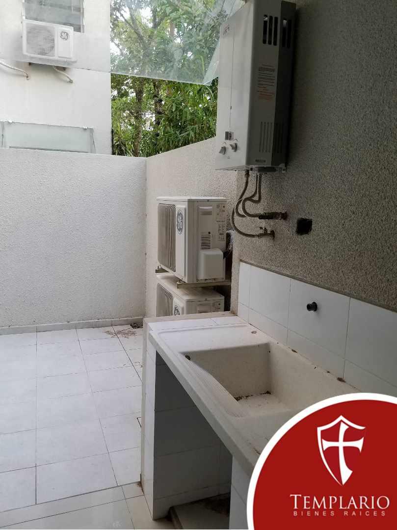 Departamento en Alquiler Zona Las Palmas Foto 4