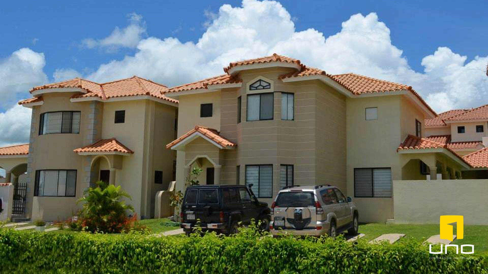 Casa en Alquiler CONDOMINIO HAMBURGO ALQUILO CASA DE 3 SUITES Foto 7
