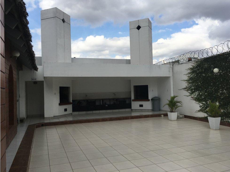 Departamento en Venta EN OFERTA !! - BELLO PENTHOUSE EN LAS PALMAS Foto 2