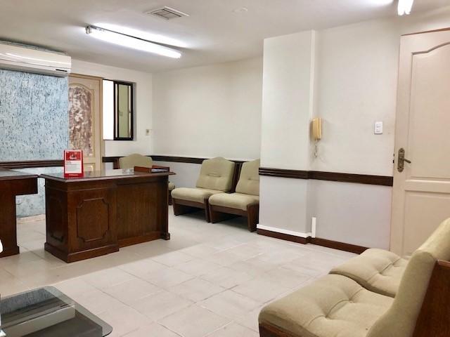 Oficina en Alquiler AVENIDA MONSEÑOR RIVERO  Foto 6