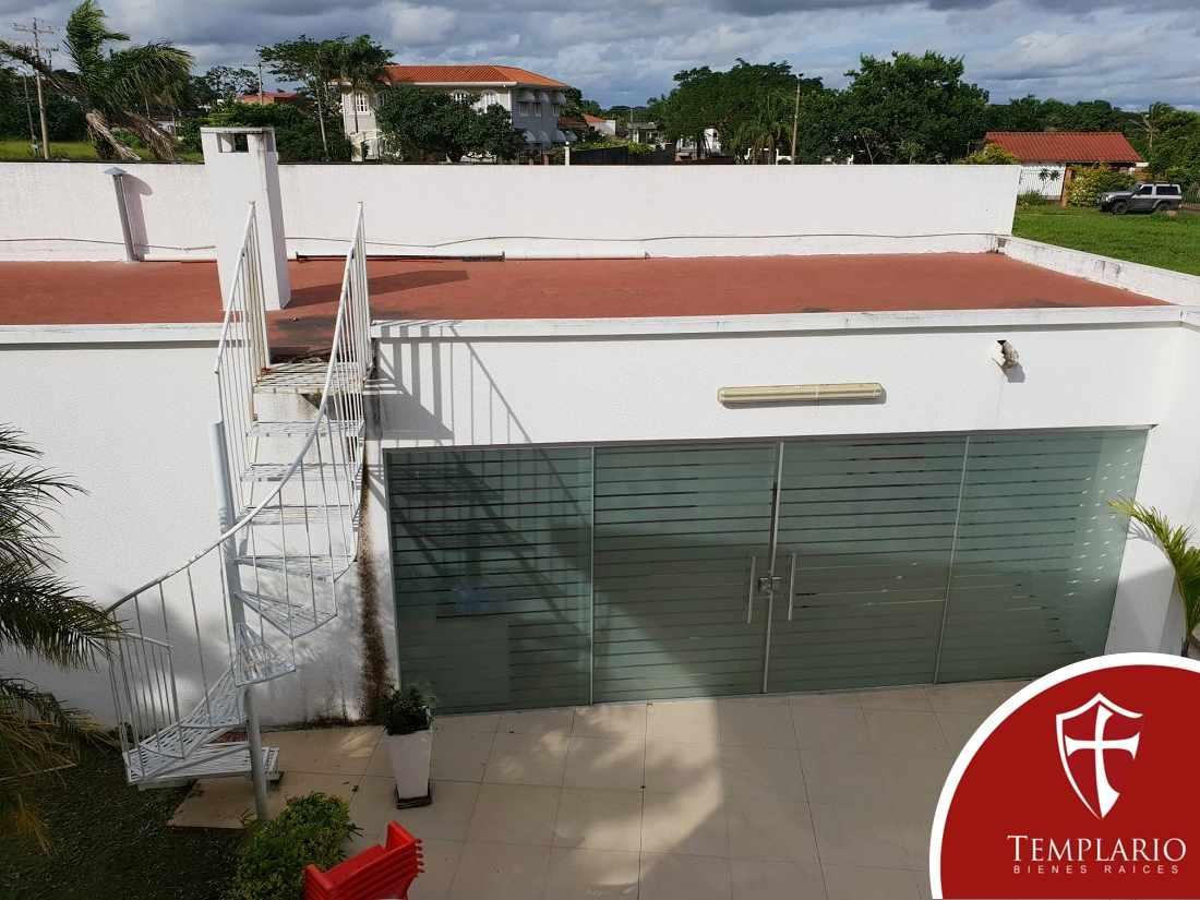 Casa en Venta Zona Urubo: Urbanizacion Villa Bonita Foto 10