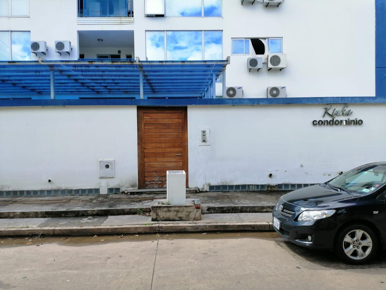 Departamento en Alquiler Anticretico en Las Palmas  Foto 9
