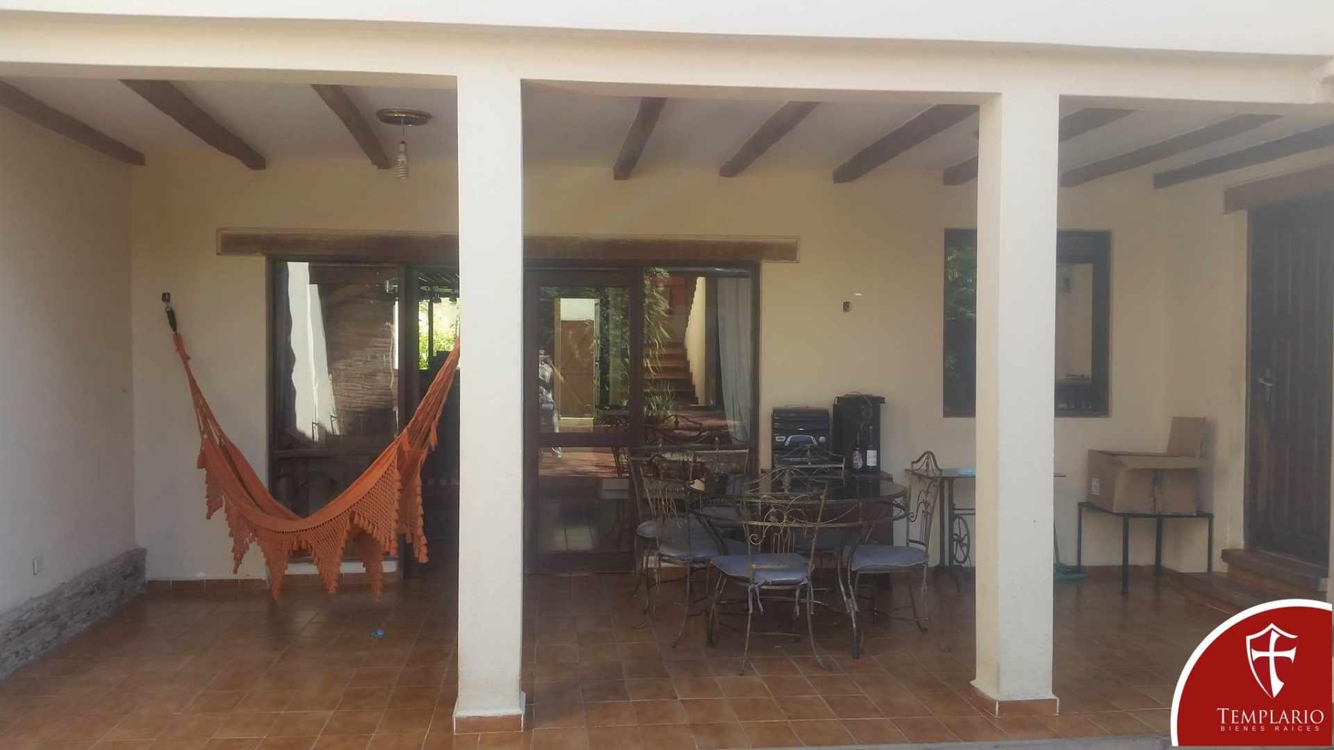 Casa en Venta Avenida La Barranca entre 2 y 3 anillo Foto 7