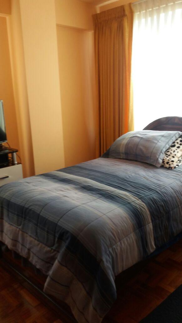 Habitación en Alquiler CALLE HAITÍ Y TEJADA SORZANO N° 1046 Foto 10