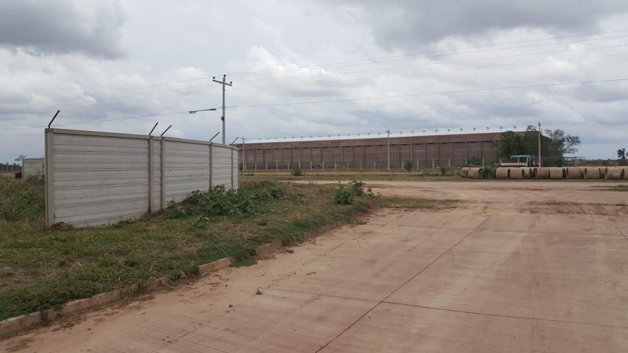 Terreno en Venta PARQUE Industrial LATINOAMERICANO Foto 2