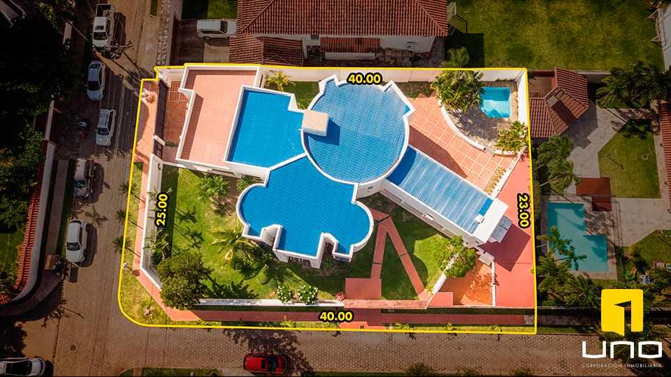 Casa en Alquiler Hermosa casa en Barrio Las Palmas Foto 3