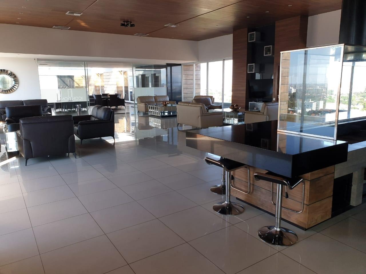 Departamento en Venta EDIF. ICON - Av. Los Cusis Foto 12