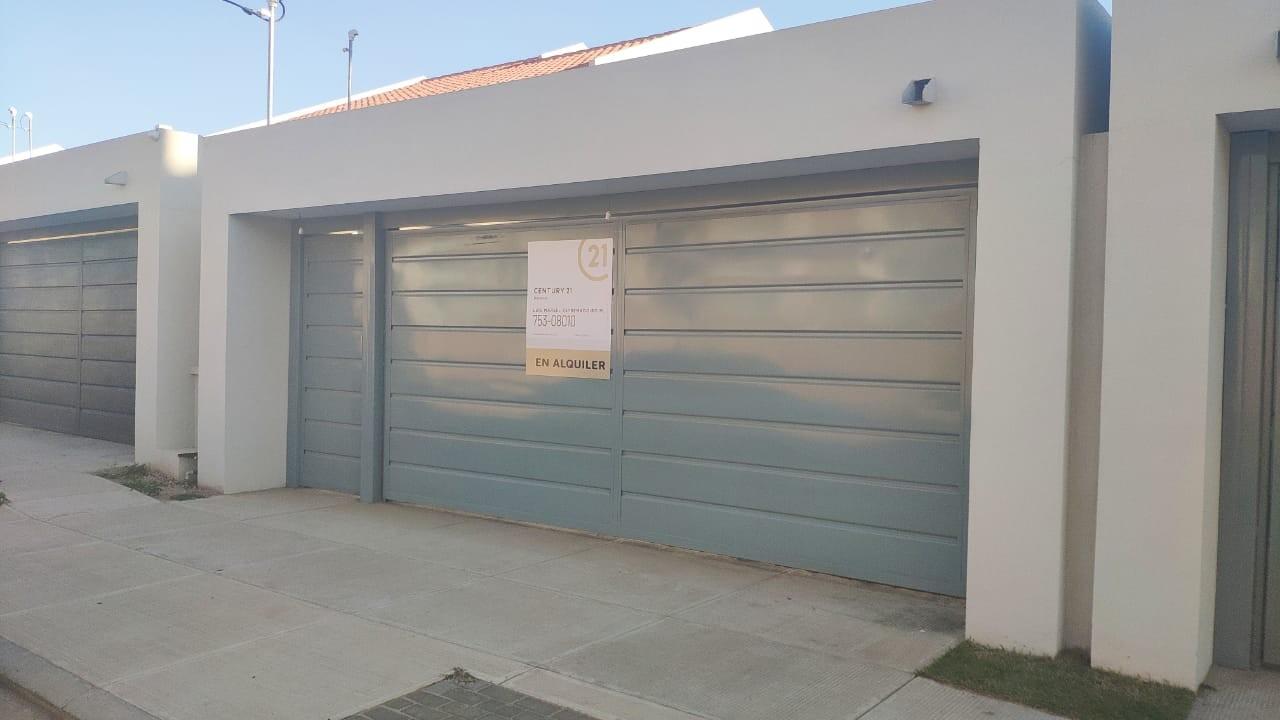 Casa en Alquiler Av Pirai entre 6to y 7mo anillo Foto 2