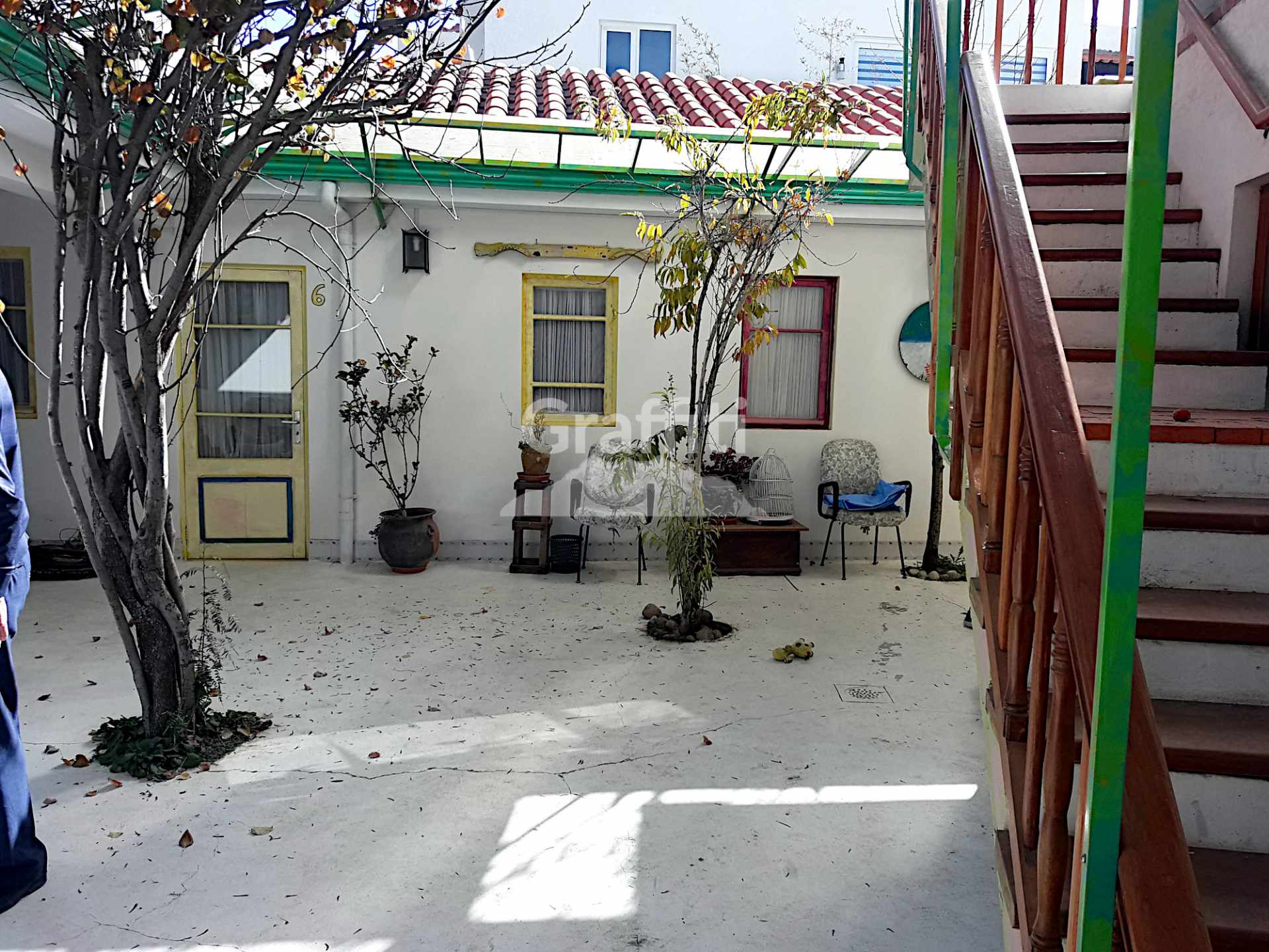 Casa en Venta Golf - Mallasilla Foto 17