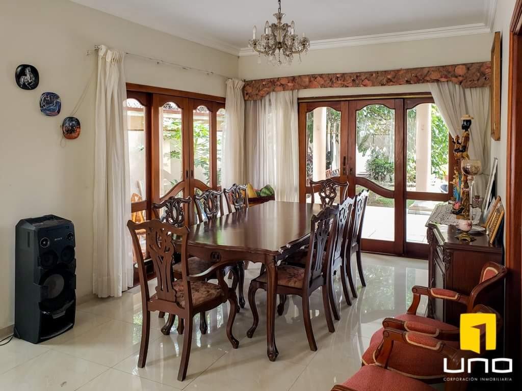 Casa en Venta Hermosa casa en venta Z/Sur a solo 100mts del Parque Urbano Foto 12