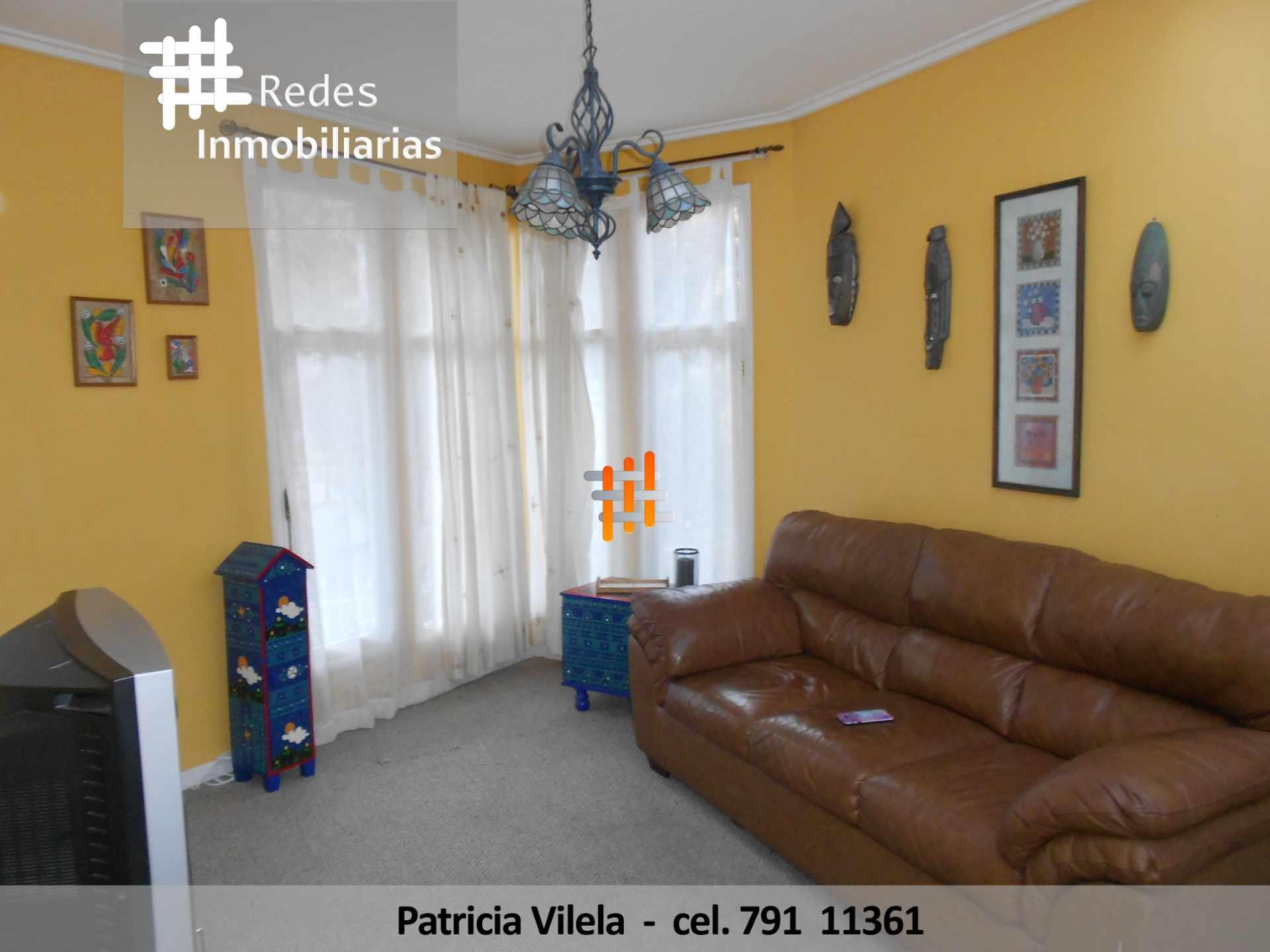 Casa en Alquiler CASA EN ALQUILER TOTALMENTE AMOBLADA: ACHUMANI SECTOR BARQUETA Foto 5