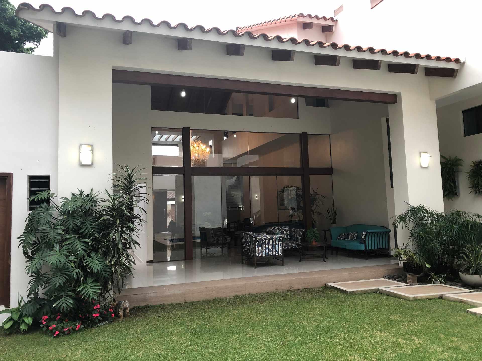 Casa en Venta CASA EN VENTA ZONA AV. SAN AURELIO Y BARRANCA Foto 25