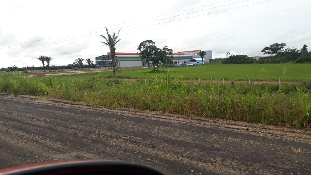Terreno en Venta VENTURA MALL  Foto 3