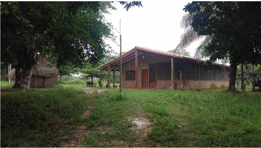 Terreno en Venta Propiedad ganadera en San Javier, 24km al oeste camino hacia El Puente Foto 22
