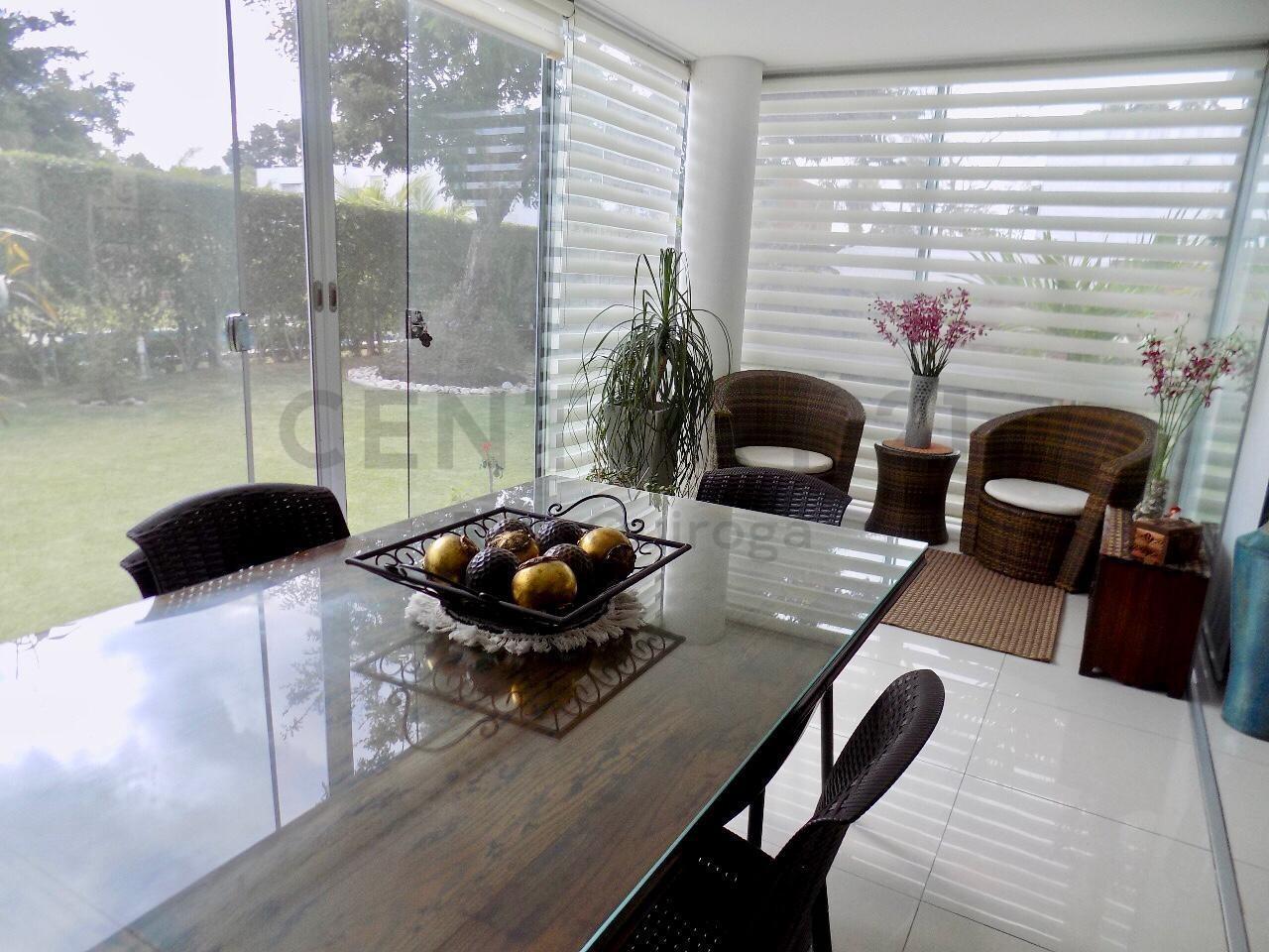 Casa en Alquiler CASA EN AQUILER CONDOMINIO COSTA LOS BATOS URUBO Foto 3